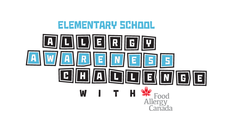 Elementary School Program - Food Allergy Canada