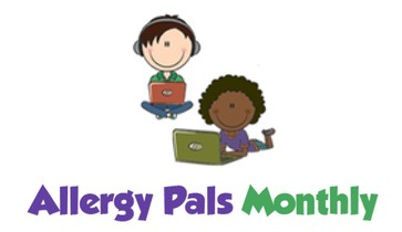 Allergy Pals Monthly