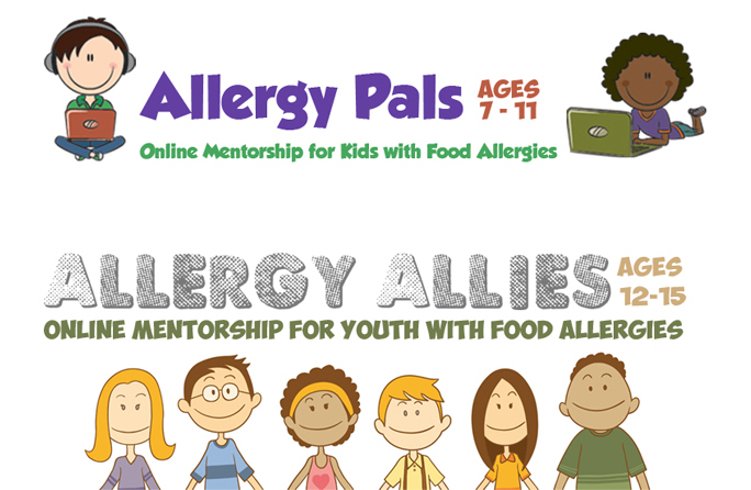 Allergy Pals and Allies