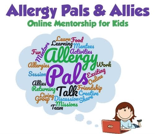 Allergy Pals and Allies logo
