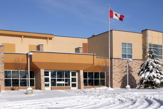 Canadian school