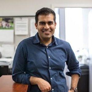 Dr. Zain Chagla