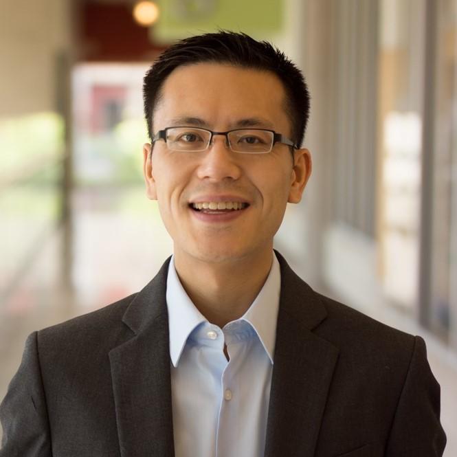Edmond S. Chan MD, FRCPC