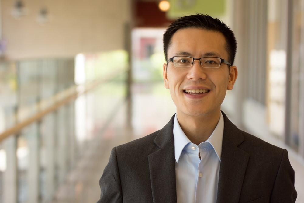 Dr. Edmond Chan
