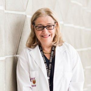 Susan Waserman MSc, MD, FRCPC