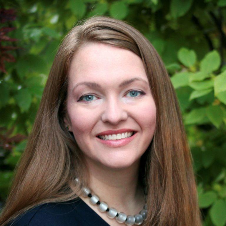 Julia Upton MD, FRCPC, MPH