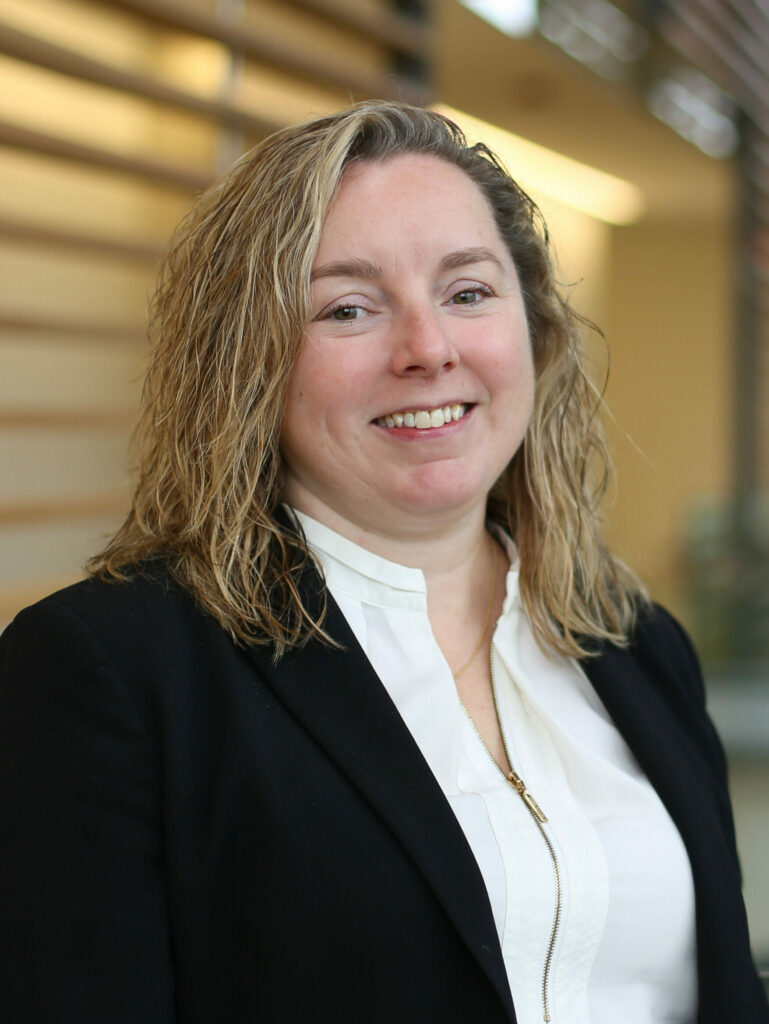 Dr. Anne Ellis