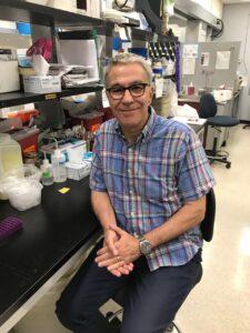 Dr. Manel Jordana