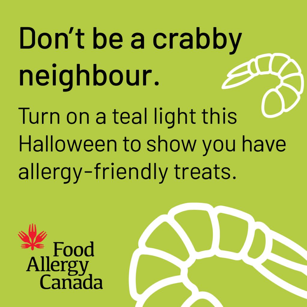 FAC Halloween Puns - Crabby