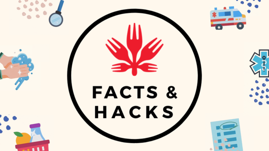 FACTS AND HACKS images