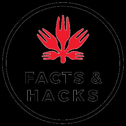 Facts & Hacks Logo