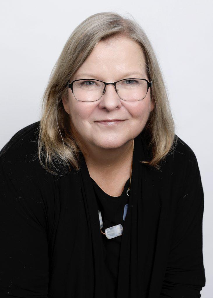 Jane Holden, Member Services