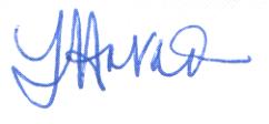 LH signature