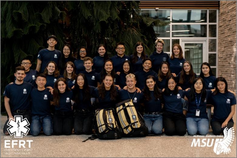McMaster Student Union