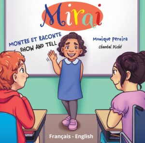 Mirai by Monique Periera