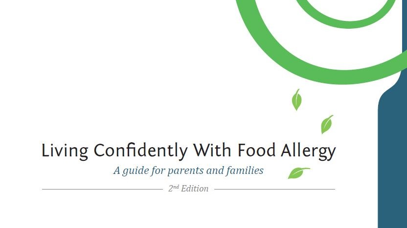 Living Confidently With Food Allergy