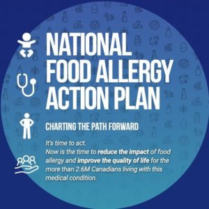 National Food Allergy Action Plan cover-icon-square