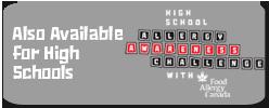 Édition destinée aux écoles secondaires
