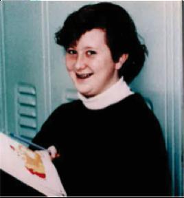 Robyn Allen