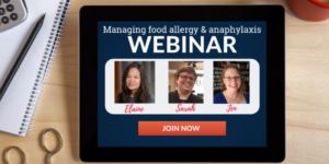 Small Group webinar series