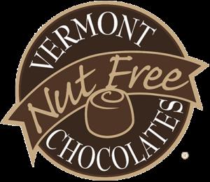 Vermont Nut Free Chocolates Logo