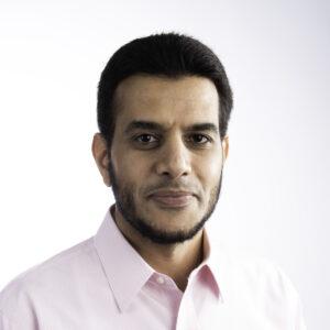 Waleed Alqurashi