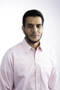 Dr. Waleed Alqurashi