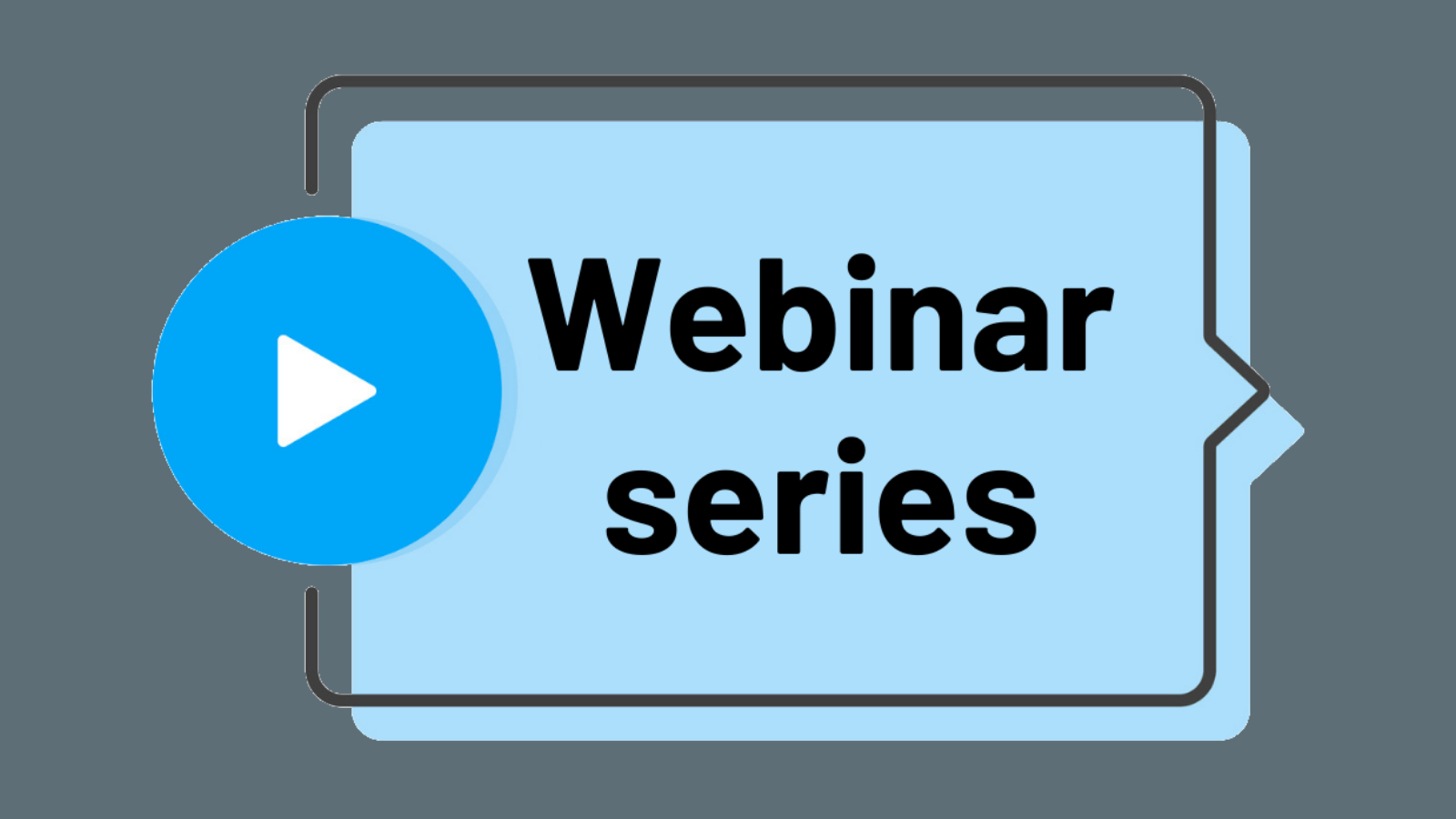 Webinar series with Dr. Chan