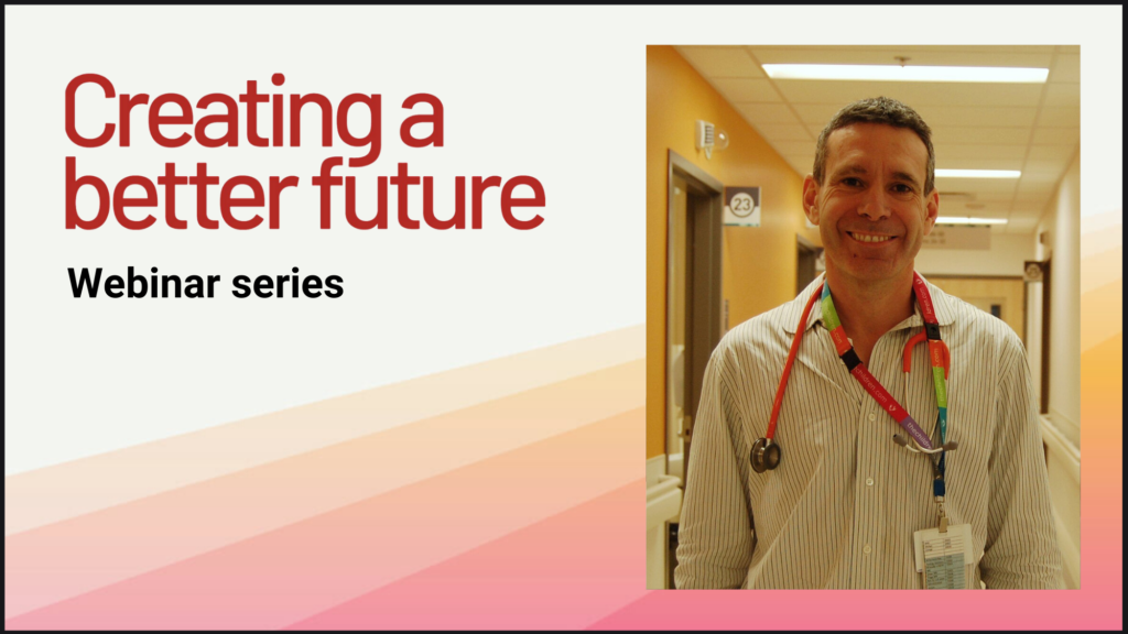 Webinar series with Dr. Ben-Shoshan
