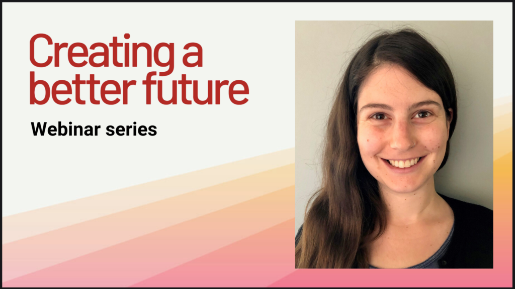 Webinar series with Samara Carroll 3