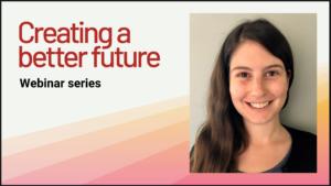 Webinar series with Samara Carroll 3