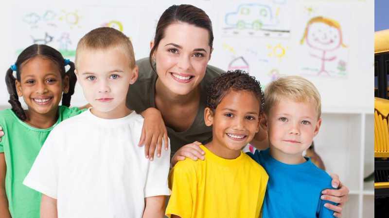 childcare - food allergy canada