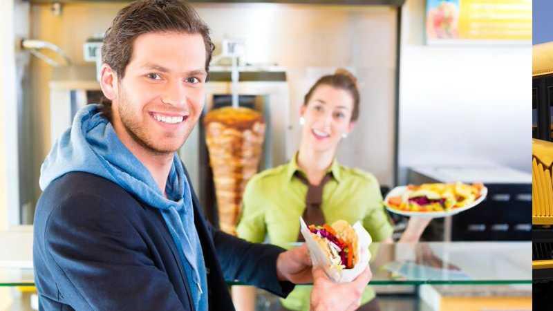 Restaurants accommodating food allergies
