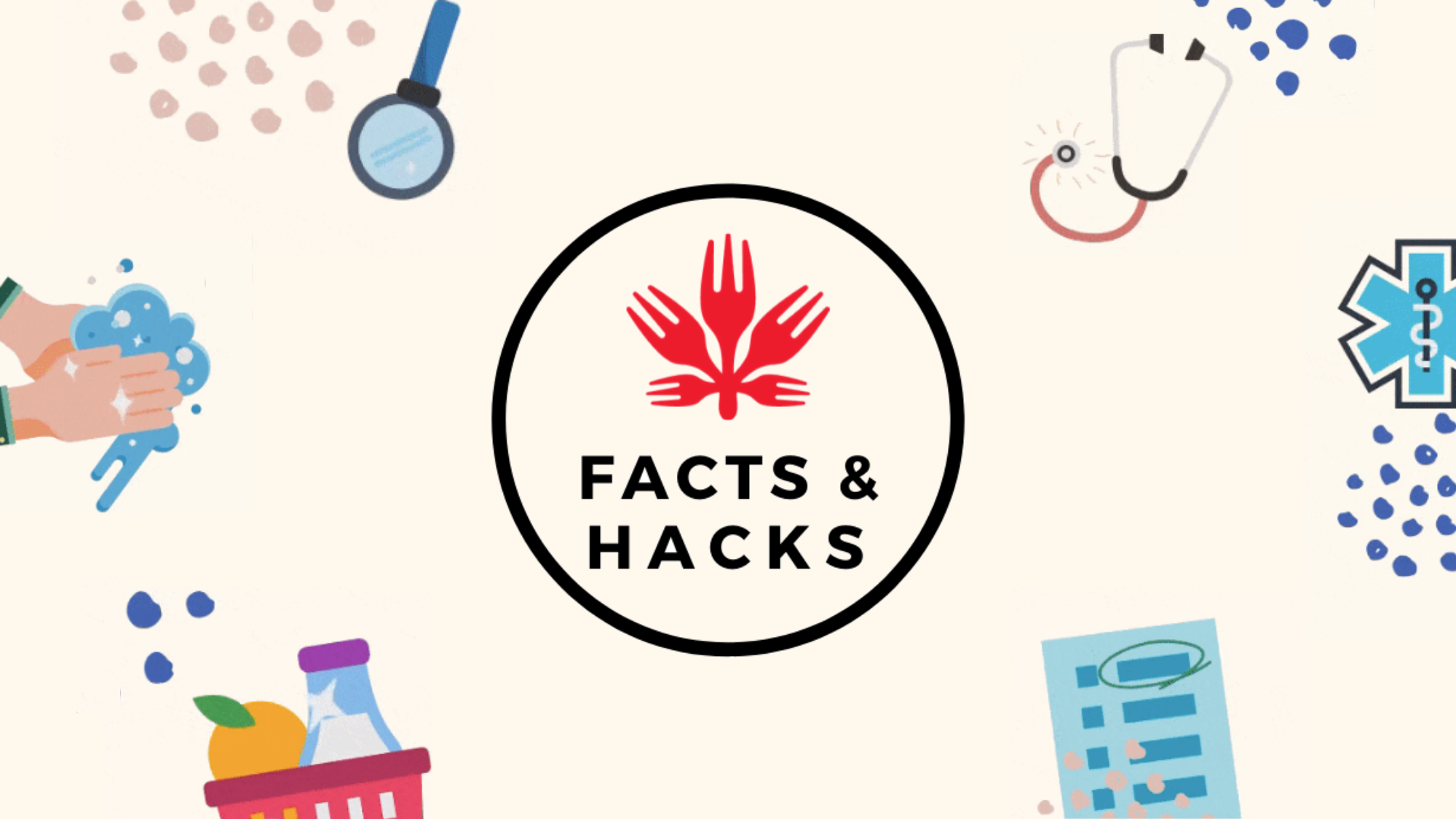 Facts and Hacks