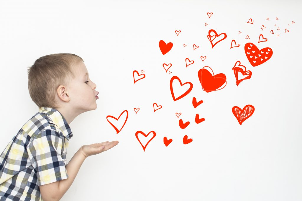 The Heart Of The Matter Valentine S Day Tips Food Allergy Canada