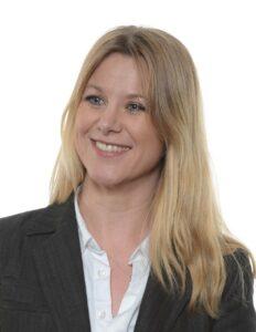 Dr. Rebecca Knibb