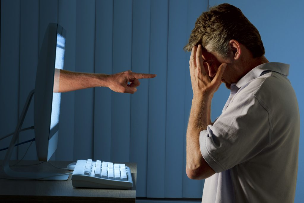 Tips for Dealing with Online Food Allergy Bullying