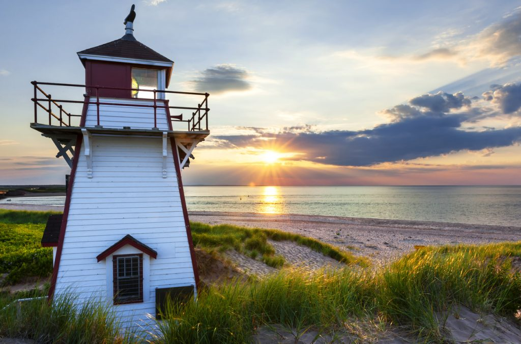 Traveling to PEI with Food Allergies