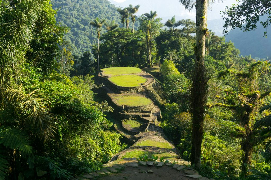 Exploring Colombia with Food Allergies