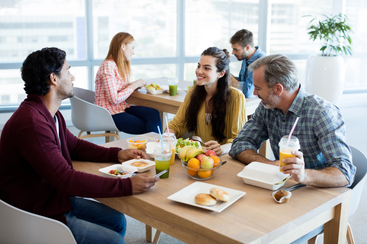 Adults And Allergies In The Workplace Food Allergy Canada