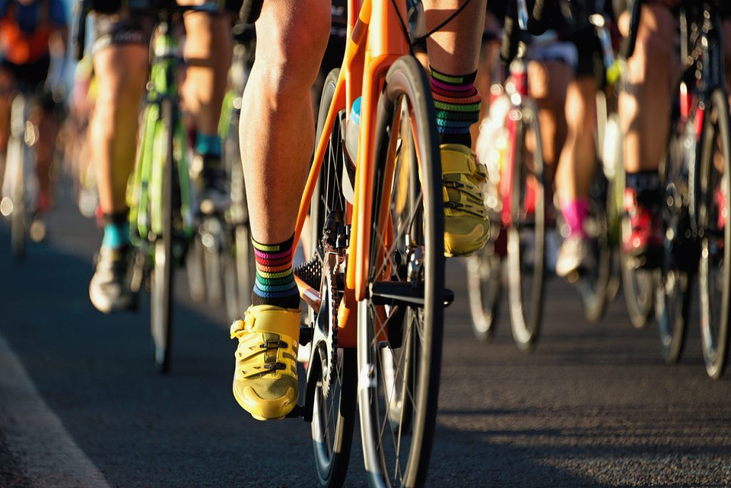 Cycling Preparations with Food Allergies