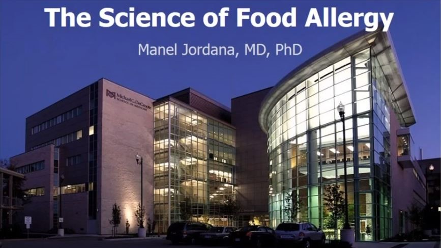 The Science of Food Allergy