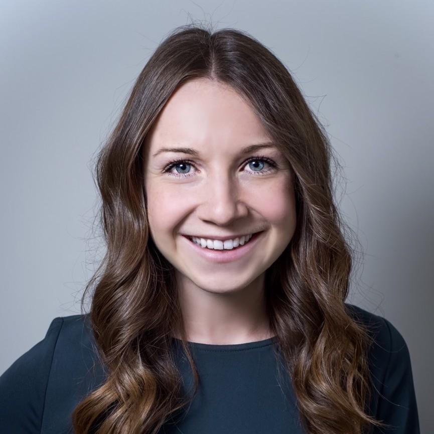 Dr. Anna Whalen-Browne