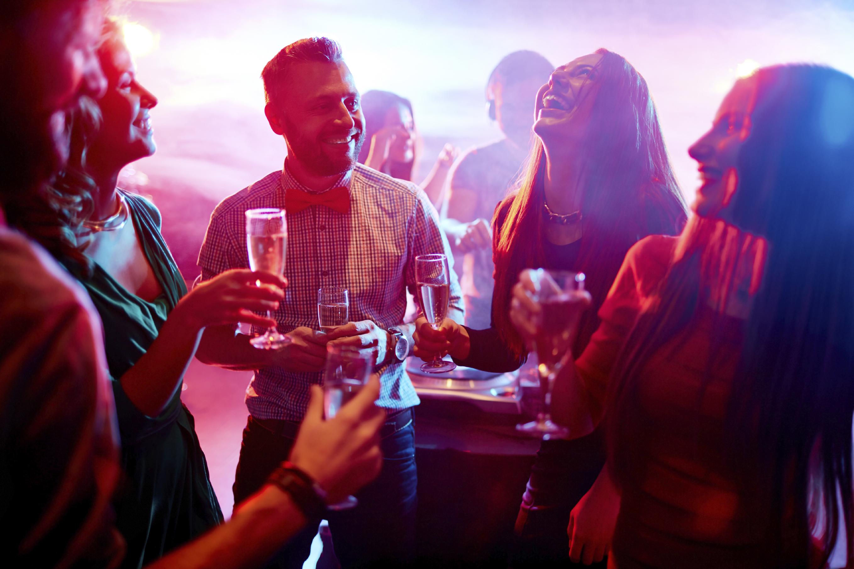En la discoteca crazy fire en rio piedras pr 1 - 3 part 4